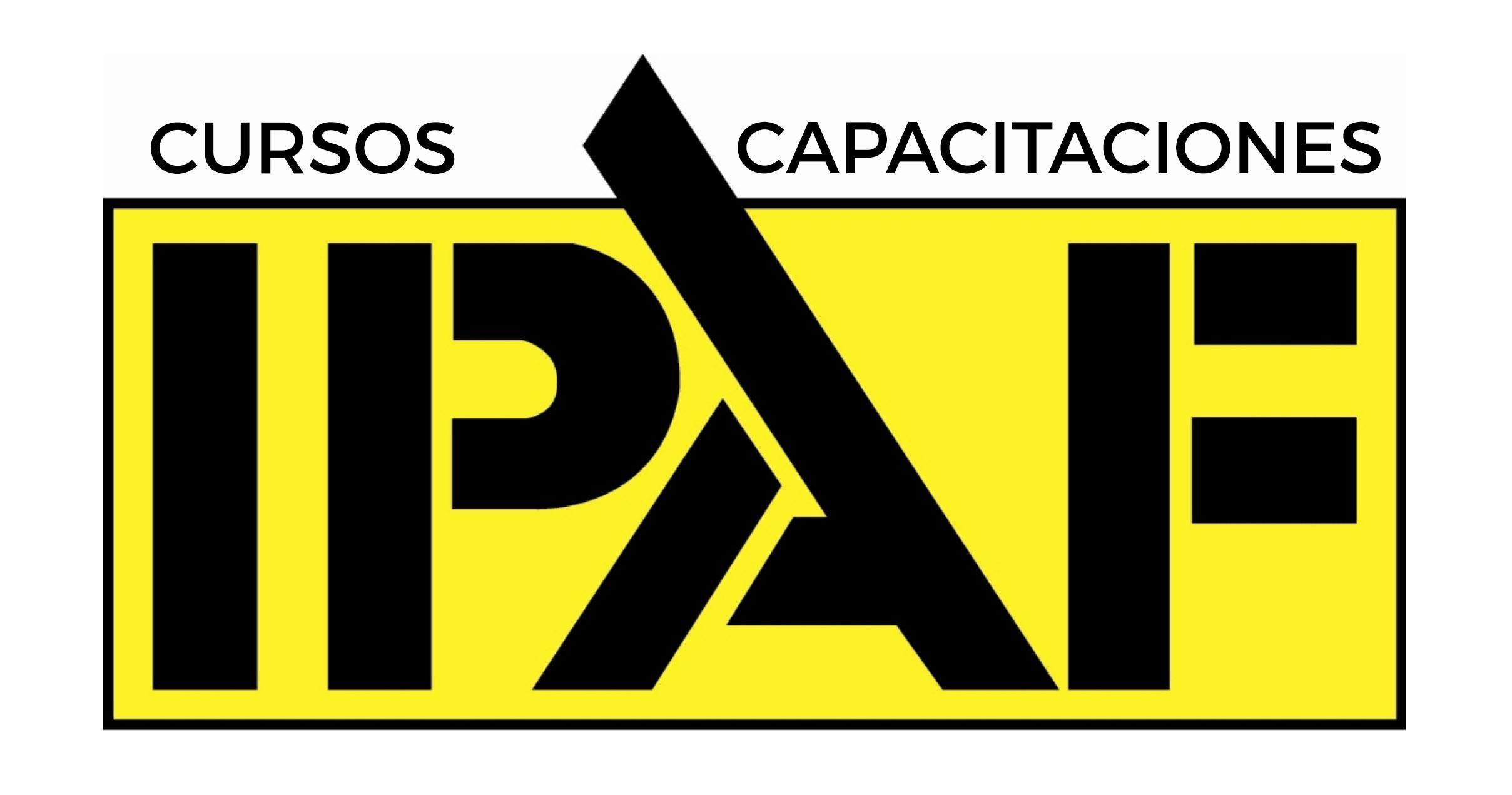 logo IPAF