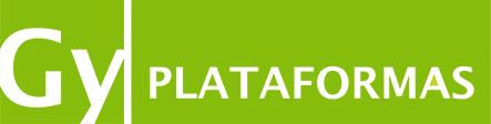 GY Plataformas Elevadoras